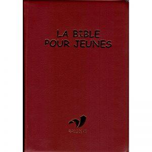Bible pour jeunes