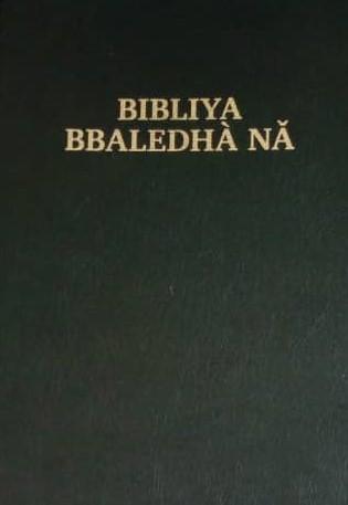 Bibliya Bbaledha nâ