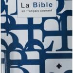 La Bible dessin