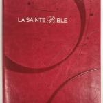 La sainte Bible RN