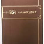 la sainte bible dessi