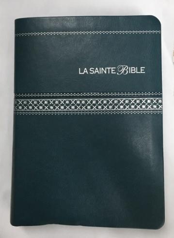 La Sainte Bible N
