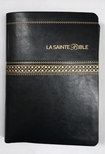 La sainte Bible ND